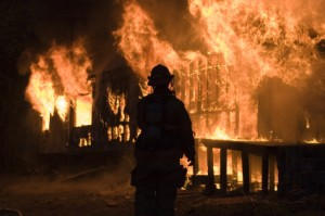 fire safety in medical offices