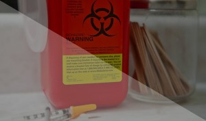 costs of medical waste disposal